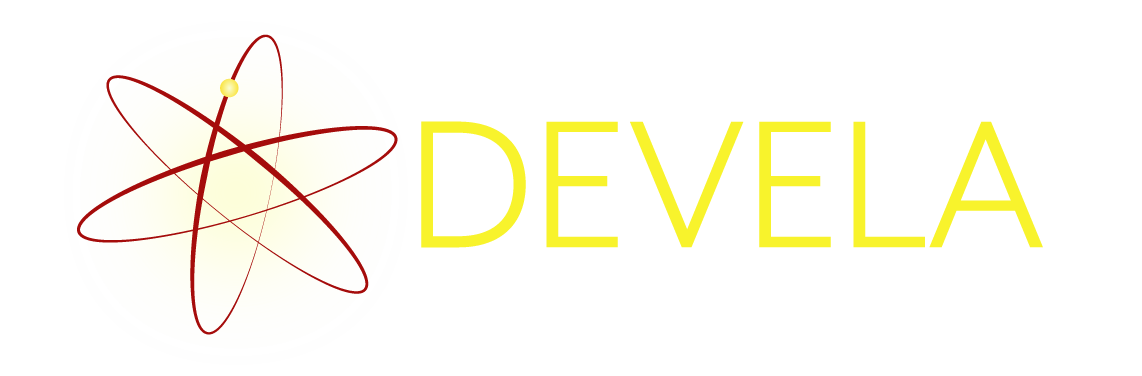 Devela Logo (horizontal)